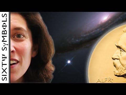 Physics Nobel Prize 2011 - Sixty Symbols