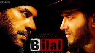 : Bilal Trailer Malayalam Movie 2018   Big B 2   Teaser   Mammootty   Dulquer Salmaan   Amal Neerad