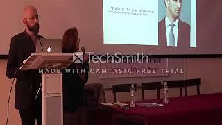Carrera de Sociología - UMSA. Conferencia Internacional Antonio A Casilli