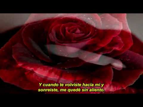 Chris de burgh_ the lady in red(subtitulado)