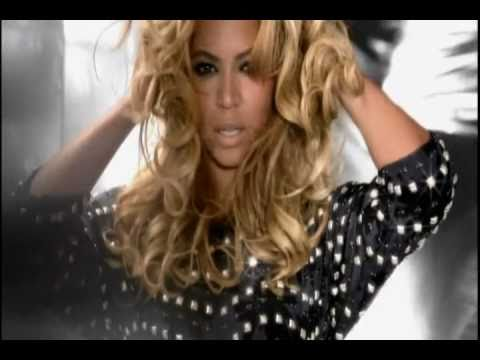 Beyoncé: New L-Oreal Paris Feria Commerical 2011