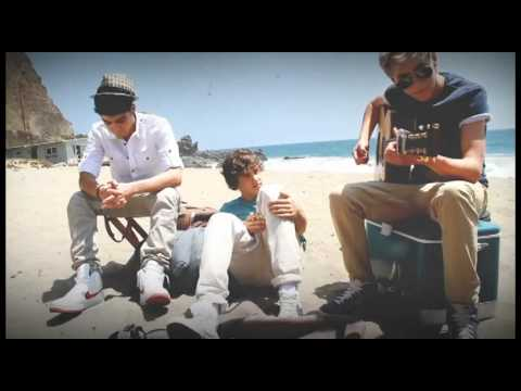 One Direction - Wonderwall (cover) -Hr9bdod6ugg