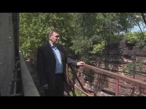На«Культуре» показали документальный фильм про Выксу