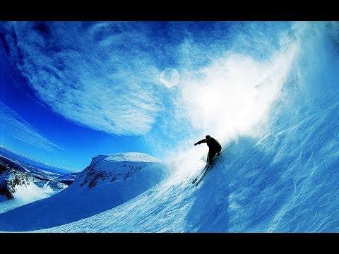 Freestyle на сноуборде