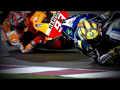 MotoGP™ Qatar 2014 -- best action