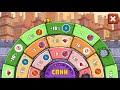 Фрагмент с средины видео - Хищные машины 3 Машина ест машину Car Eats Car #22 мультик игра про гонки с тачками #МАШИНКИКИДА