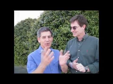 Tap into Your Right to Be Rich with EFT-- Phillip Mountrose &amp; Brad Yates