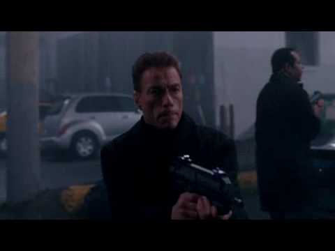 Jean-Claude Van Damme - The Hard Corps Trailer [2006]