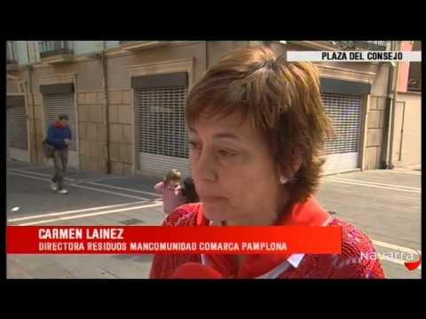 Viva San Fermín 11 julio 2014 Parte 1