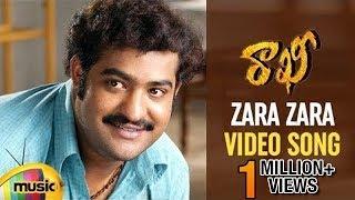 Zara Zara Video Song | Rakhi