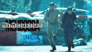 MEHBOOBA First Look Teaser