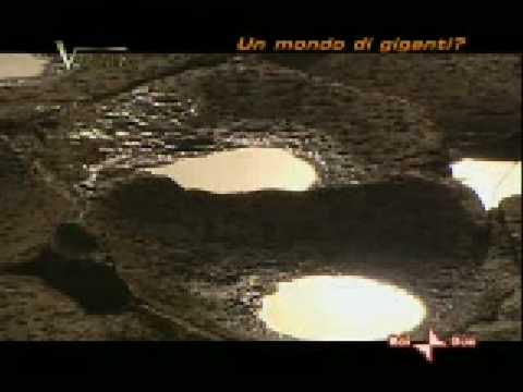 Voyager - Gli uomini GIGANTI del passato 4/4