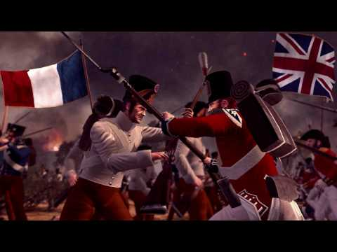 Napoleon Total War - Peninsular Campaign Music 2