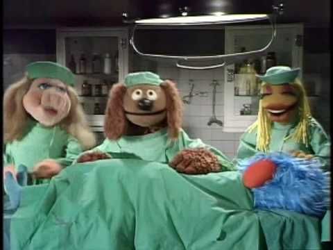 The Muppet Show: Veterinarian's Hospital - Dead Patient