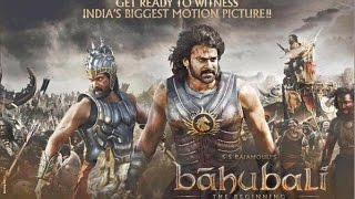 ബാഹുബലി - Official Trailer