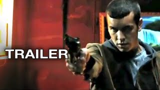 Neon Flesh Red Band Trailer (2012)