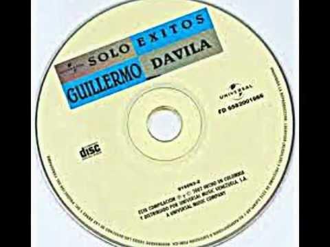 Guillermo Davila Algo mas que exitos