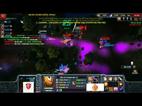 PET 2013 – 3Q | HN3Q vs Hanh Gay – Vong 1