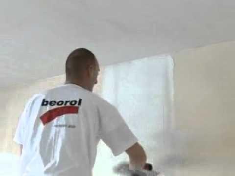 Beorol - Moleraj - Krecenje i Gletovanje - Become Professional Painter