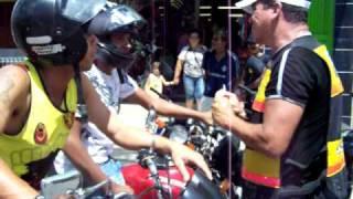 bezerroshoje/Blitz nas Ruas - YouTube