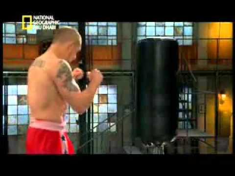 وثائقي | علوم القتال: المقاتل الشبح