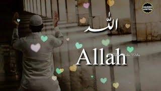 Muhabbat k sajday  Whatsapp Status  Islamic Heart Touching Naat