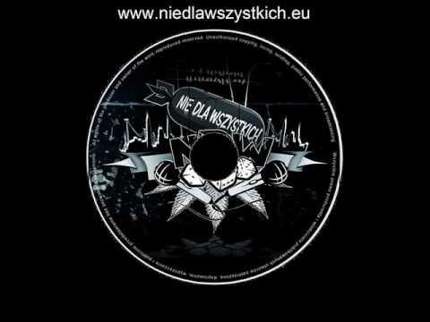 Nie Dla Wszystkich - Bije serce feat. Lukasyno Egon Non Koneksja Peszi KS76