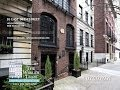 UPDATED NYC TOWNHOUSE 16 EAST 94TH ST. MANHATTAN FOR SALE