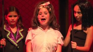 Hairspray Jr TRAILER -Cast A