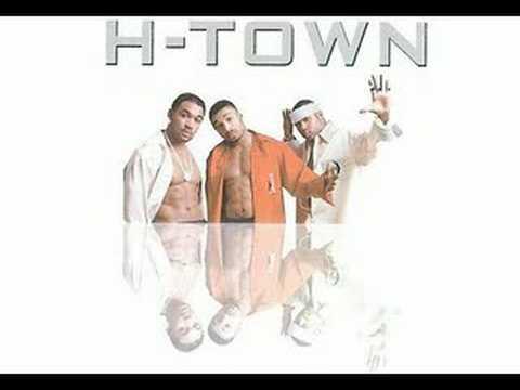 H-Town- Special Kinda Fool