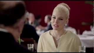The Girl: Trailer (HBO Films)