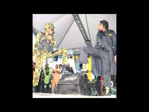 Vybz Kartel (Mavado diss) - Only Thing Yuh Squeeze (AFTER DARK RIDDIM)