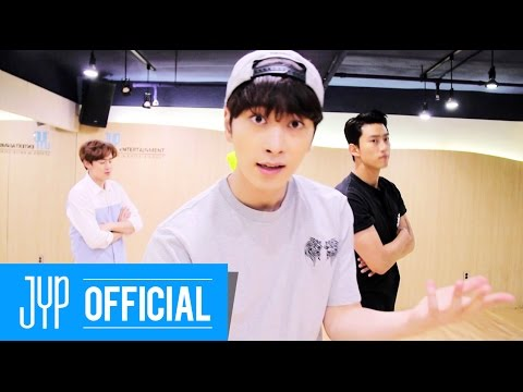 My House (Dance Practice Eye Contact Version)