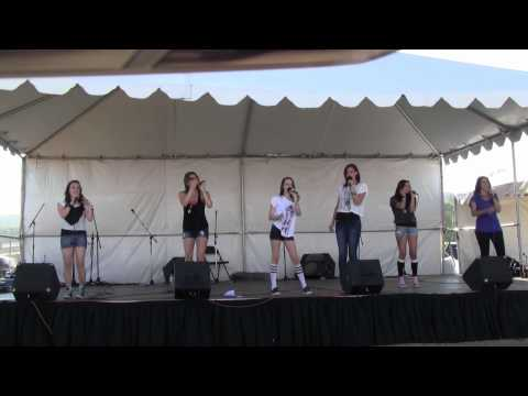 CIMORELLI Live at the Malibu Chili Cook-Off