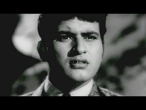 Naina Barse Rim Zim - Sadhana, Lata Mangeshkar Woh Kaun Thi Song