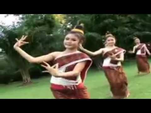 ເພງລາວ Lao song - Poo Sao Bor Son Jai