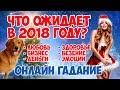ЧТО ОЖИДАЕТ В 2018 ГОДУ? | Онлайн гадание на Таро | Ольга Герасимова