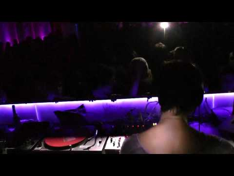 MAGDA live @ RE-FRESH Urban Klub Castelfranco Veneto ITA 05.01.2012 video3