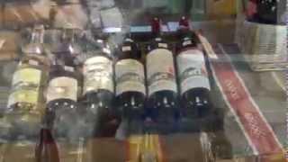 Urlice Şaraplarından Görüntüler
