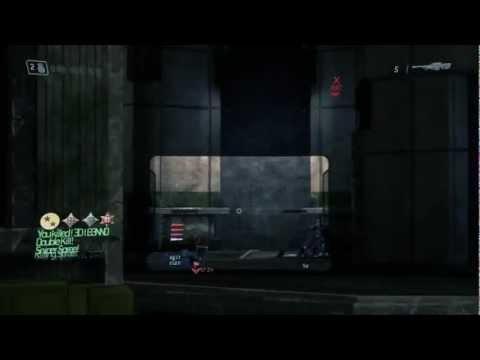 Docko :: Halo 3 Montage 1 - 100% MLG!