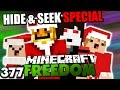 VERSTECKEN SPIELEN IM DORFD! - HIDE AND SEEK SPEZIAL! ✪ Minecraft FREEDOM #377   Paluten