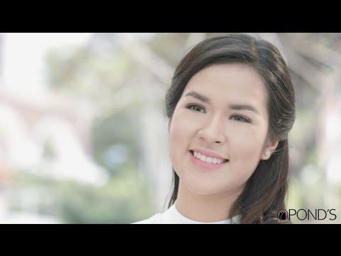 Cahaya Cantik Hatimu (Pond's White Beauty Ad)