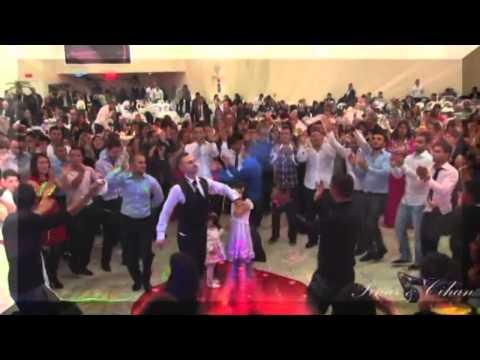 Mariage de Pinar & Cihan