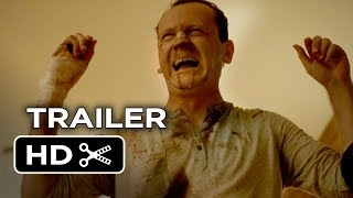Cheap Thrills Official Trailer (2013) - Pat Healy Movie HD