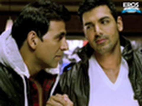 Exclusive: Desi Boyz Teaser