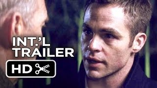 Jack Ryan: Shadow Recruit Official International Trailer (2013) - Chris Pine Movie HD