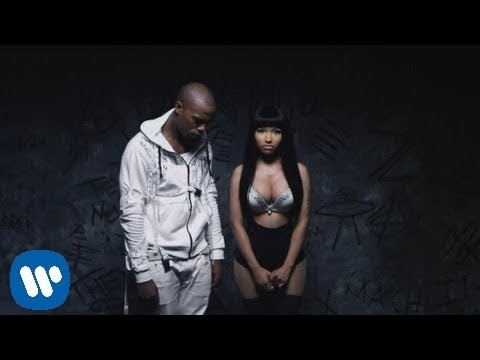 BoB - Out of My Mind ft. Nicki Minaj [Official Video]