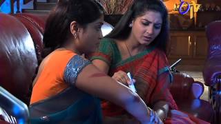 Bharyamani 21-05-2013 ( May-21) E TV Serial, Telugu Bharyamani 21-May-2013 Etv