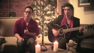 """Christmas With You"" - Jason Chen x Joseph Vincent Original"