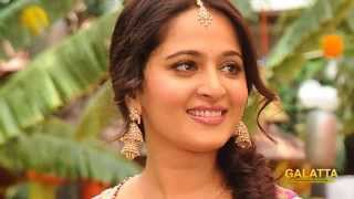 Watch Anushka Reveals The Secret To Staying Fit Red Pix tv Kollywood News 26/Nov/2015 online